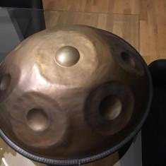 Handpan/Hangdrum