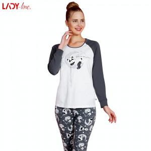 Pijama Dama Vienetta, Model Love Is Everywhere, Cod 2164