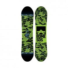 Placa Snowboard Rome Minishred 105 2019