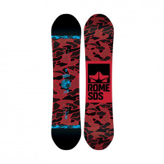 Placa Snowboard Rome Minishred 115 2019