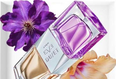 Parfum Eve Duet Avon*50ml*de dama foto