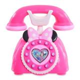 Telefon Minnie Mouse, Disney