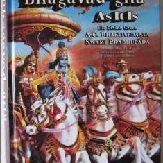 Bhagavad Gita As It Is, A. C. Bhaktivedanta Swami Prabhupada