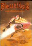 Revista Nautilus (nr 1, 2, / 1992, revista de literaratura sia arta SF, Nemira