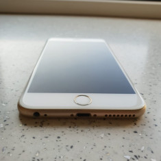 IPhone 6SPlus, Auriu, 5.5'', Smartphone, Apple