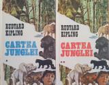 CARTEA JUNGLEI - Rudyard Kipling (2 volume)