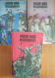 MIZERABILII - Victor Hugo (3 volume)