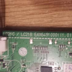 placa de baza EBT62174239,EAX64910001,LG 32LS3450,LCD PANEL T320XVN01,KS931MD