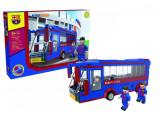 Nanostars Barcelona autobuz