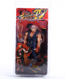 Figurina Ken Street Fighter 18 cm NECA alternate costume