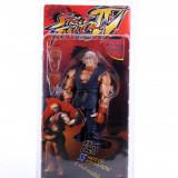 Figurina Ken Street Fighter 18 cm NECA alternate costume