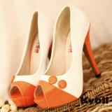 CH1366 Incaltaminte - Pantofi Dama, 38