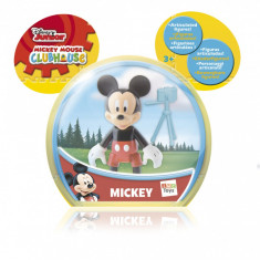 Figurine articulate Mickey Mouse