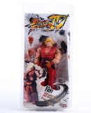 Figurina Ken Street Fighter 18 cm NECA