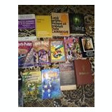Vând cărți, la bucată sau la pachet (602 totul)