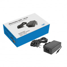 Cumpara ieftin Resigilat : Alimentator PNI 230V - 12V 5A pentru camere de supraveghere si DVR