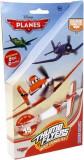 Jucarie 2 lansatoare Planes, 2 avioane incluse