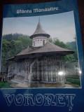 Sfanta manastire Voronet- vatra de istorie romaneasca si de spiritualitate ortodoxa