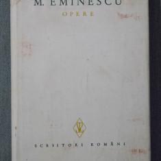 M. Eminescu - Opere 7 (Traduceri. Transcrieri. Excerpte; ed. Aurelia Rusu)