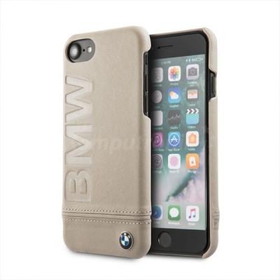 Bmw Husa pentru Apple iPhone 7/8 Crem foto