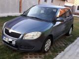 Skoda Fabia II, Benzina, Hatchback