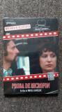 Proba de microfon (Mircea Daneliuc, Tora Vasilescu)  DVD, Romana