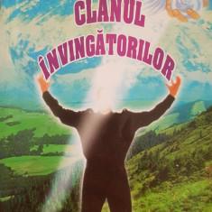 CLANUL INVINGATORILOR - Pavel Corut