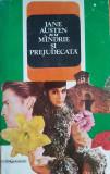 MANDRIE SI PREJUDECATA - Jane Austen (ed Garamond)