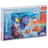 Puzzle Disney Dory & Friends, 160 piese