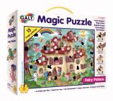 Magic Puzzle - Palatul zanelor (50 piese), Galt