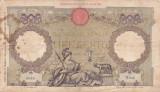 ITALIA 100 lire 1941 F!!!