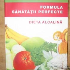 Formula sanatatii perfecte, Theodore Baroody, Vidia, 2010