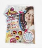 Set de colorat părul Soy Luna