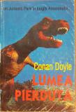 LUMEA PIERDUTA - Conan Doyle