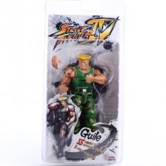 Figurina Guile Street Fighter 18 cm NECA