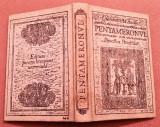 Pentameronul sau Povestea Povestilor - Giambattista Basile, Alta editura