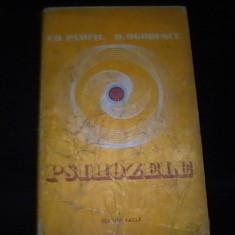 PSIHOZELE- PAMFIL-D. OGODESCU-302 PG-, Alta editura