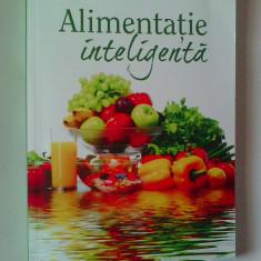 Alimentația Inteligentă