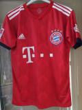 Tricou Bayern Munchen 2019 - XS-S,L,XL,XXL