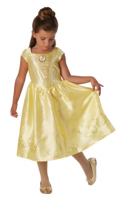 Costum Disney Clasic Belle S foto