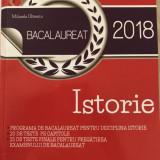 Bacalaureat 2018 Istorie