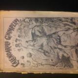 Calendarul Ghimpelui pe anulu 1875 - Bucuresci 1874