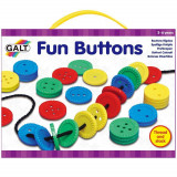 Joc de indemanare Fun Buttons, Galt