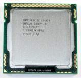 Procesor Intel Core I5 650 3.2Ghz/4MB SLBTJ SKT 1156 Livrare gratuita!, 2