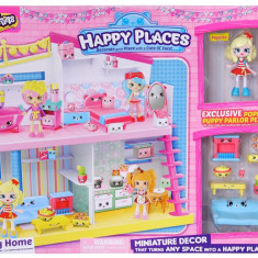Happy Places S1 - Casa Shopkins