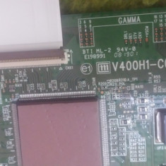 T con samsung V400H1-C03 = V400H1-C01 LA40A550P1R