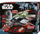 Circuit Carrera Go!!! - Star Wars