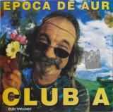 Club A - Epoca De Aur (Sfinx, Iris, Celelalte Cuvinte, Compact) (1 CD sigilat), electrecord