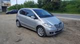 Mercedes A 180, Clasa A, Motorina/Diesel