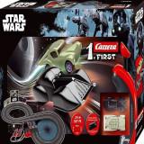 Circuit Carrera First - Star Wars
